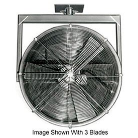 Propeller Tefc Aluminum Fan (Americraft 36