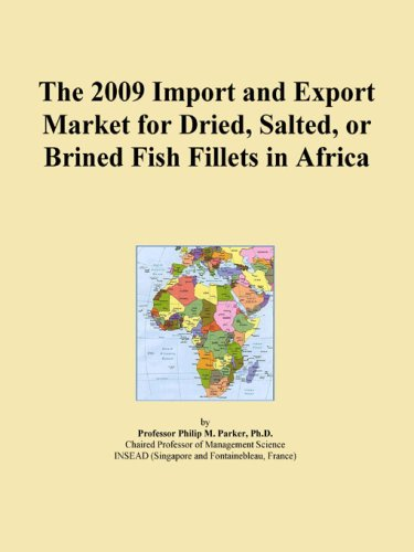 (The 2009 Import and Export Market for Dried, Salted, or Brined Fish Fillets in Africa)