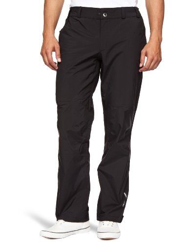 Packable Rain Pants - Helly Hansen Men's Packable Rain Pants, Black, 5X-Large