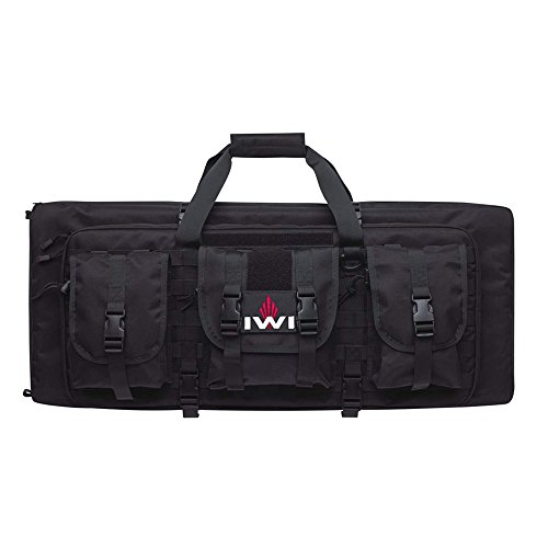 IWI US, Inc Tavor Complete Case, Black, 32'' by IWI US (Image #1)