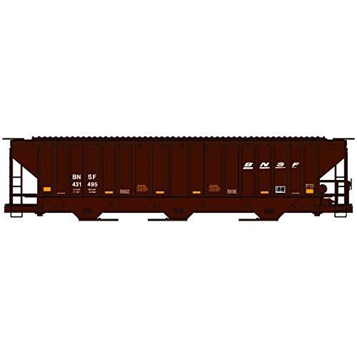 - Accurail 6537 - BNSF (Modern) Pullman Standard 4750 Hopper - HO Scale Kit
