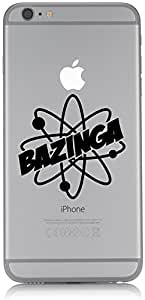iPhone Decals. iPhone Stickers, Vinyl, Decal for Apple iPhone 6, iPhone 6 Plus, iPhone 5S, iPhone 5C, iPhone 5, iPhone 4S, iPhone 4