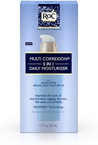RoC Multi Correxion 5-in-1 Daily Moisturizer, 1.7 Fl. Oz