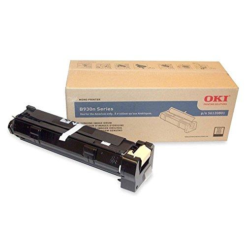 Oki Black Image Drum For B930 Series Printers - OKI56120801 ##buydmi by lovithanko