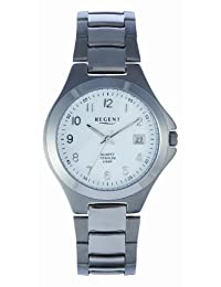 Regent Men's Watch 11090167 [Uhr]
