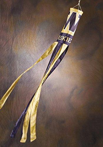 BSI Products, Inc. - Washington Huskies-Wind Sock from BSI Products, Inc.