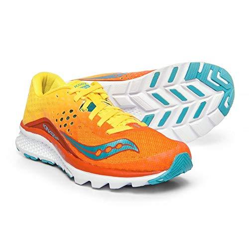 (サッカニー) Saucony レディース ランニング?ウォーキング シューズ?靴 Kinvara 8 Running Shoes [並行輸入品]