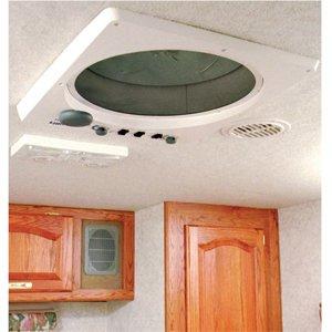 Amazon Com Shurflo 27411301 Polar Aire Iii Rv Roof Vent