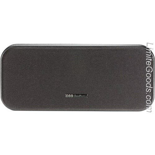 BIC AMERICA DV-32CLR 31/2″ 2-Way Center Channel Speaker