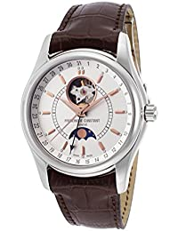 Index Moontimer Automatic Mens Watch 335V6B6