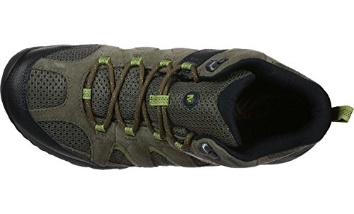 Merrell Outmost Mid Vent GTX hiking shoes Boulder I657Wq