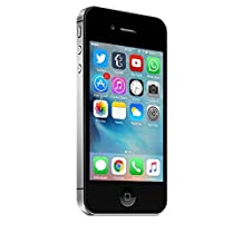 iPhone 4S Fido 8GB [Black]