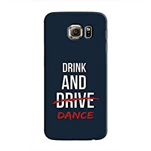 Cover It Up - Drink and Dance Galaxy Note 5 Hard Case