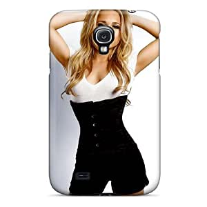 Fashionable Style Case Cover Skin For Galaxy S4- Hayden Panettiere (24)