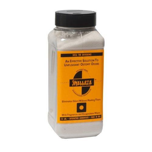 Colostomy Bag Maintenance - 5