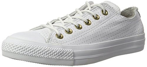 Converse Chuck Taylor All Star Core Ox White/Biscuit/White