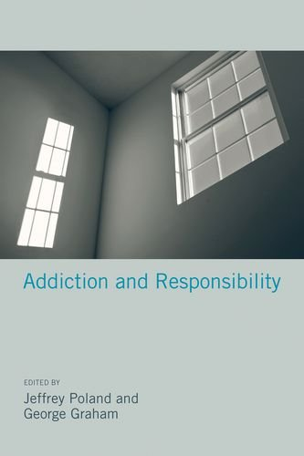 Addiction and Responsibility (Philosophical Psychopathology)