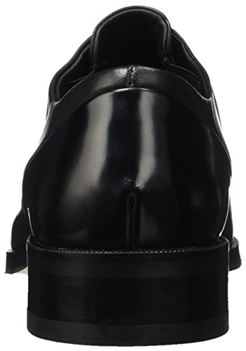 Royal Republiq Prime Derby No Lace Pantofole Donna Nero nero