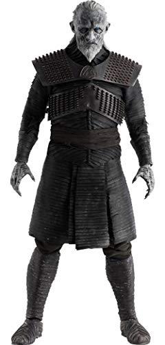 ThreeZero Game of Thrones: White Walker 1: 6 Scale Action Figure ()
