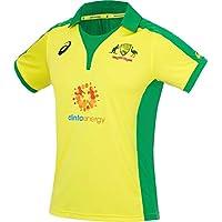 Bowlers Australia 2019/20 ODI Home Jersey Half Sleeves