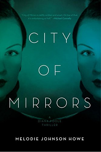 Diana Mirror (City of Mirrors: A Diana Poole Thriller)