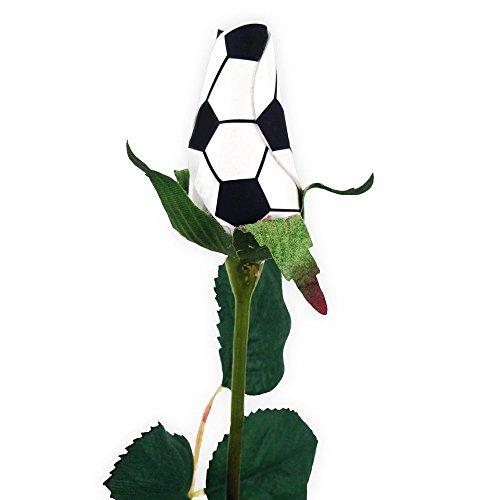 Soccer Rose (Soccer Flower)