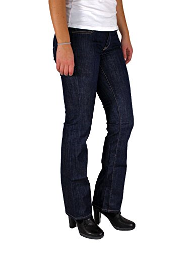 Para Azul Pepe Piccadilly Vaqueros Mujer Jeans RqXqwa6xtp