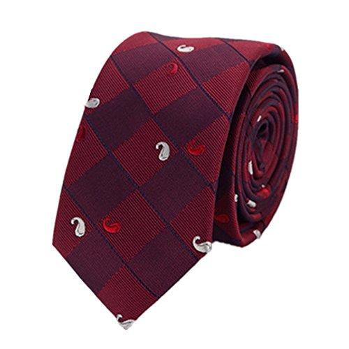 Fashion Jacquard Tie Men's Casual Arrow Tie Executive Suit Handcrafted Process Creative Personalized Necktie Necktie