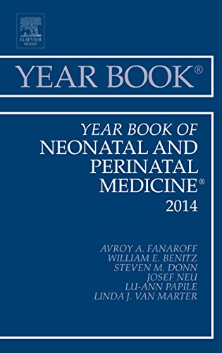 Year Book of Neonatal and Perinatal Medicine 2014 (Year Books)