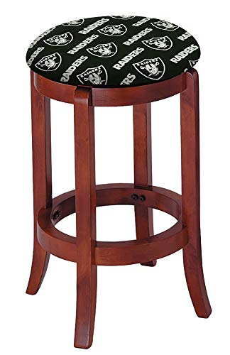 - The Furniture Cove Bar Stool Wood Cherry Finish 29