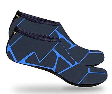 Amazon.com: TODO tipo Unisex mojado calcetines/zapatos de ...