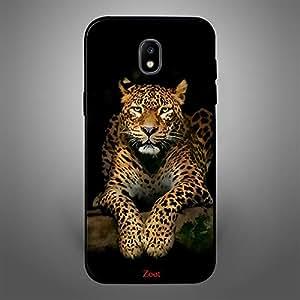 Samsung Galaxy J4 Leopard