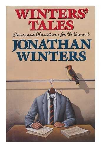 Winters' Tales by Jonathan Winters