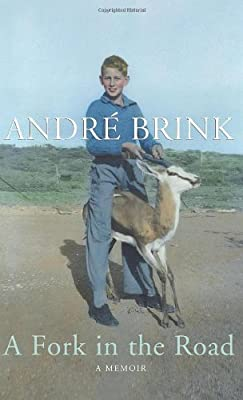 A Fork in the Road: A Memoir