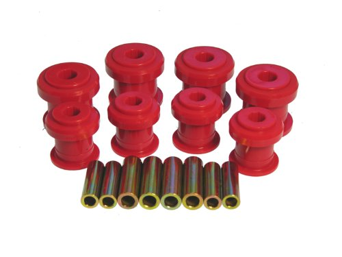 Prothane 4-211 Red Front Control Arm Bushing Kit