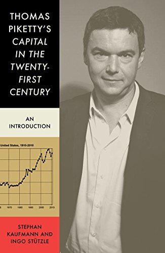 Thomas Pikettys Capital In The Twenty First Century  An Introduction