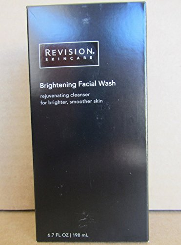 Revision Skincare Brightening Facial Wash Size 6.7 Oz