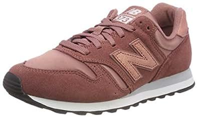 New Balance Womens 373 Brown Size: 4