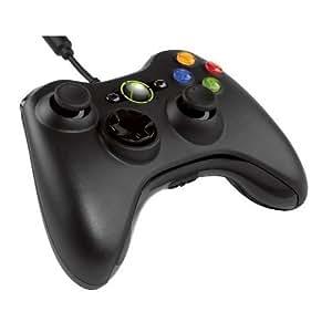Microsoft - Mando Con Cable (Xbox 360)