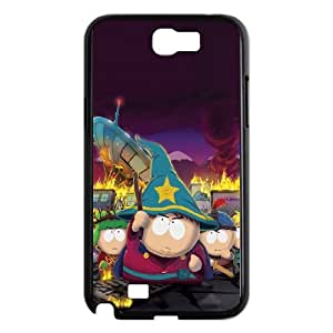 Samsung Galaxy N2 7100 Cell Phone Case Black South Park K2328698
