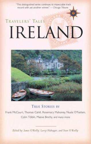 Travelers' Tales Ireland: True Stories for sale  Delivered anywhere in USA