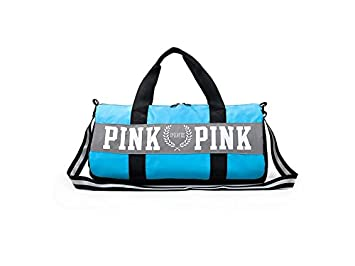 559688dd7c7e Image Unavailable. Image not available for. Color  Yunqir Multi-function  Large Capacity Oxford Coth Gym Bag Sports Holdall Travel Weekender Duffel  Bag