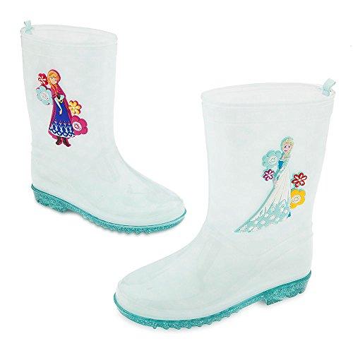 Disney Frozen Rain Boots Kids