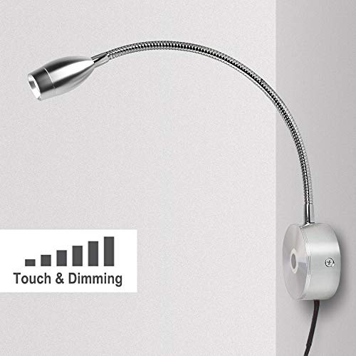 Led Reading Light Wall in US - 2
