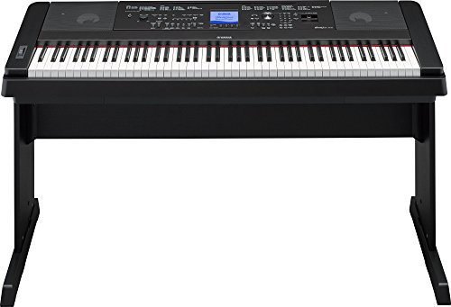 Yamaha DGX-660 Premium Digital Grand Piano with Matching, used for sale  Delivered anywhere in USA