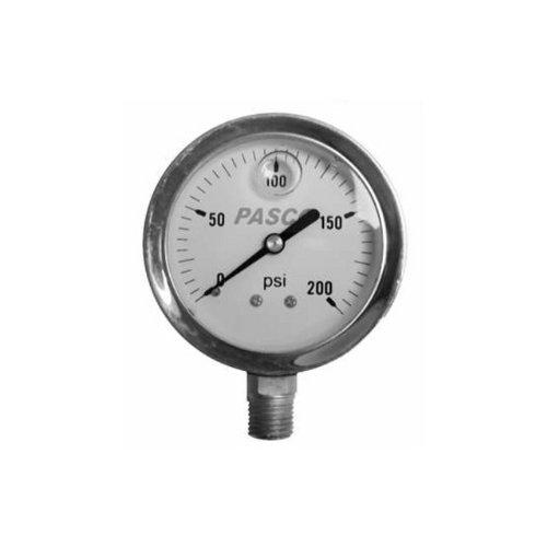 (Pasco 1773 Pressure Gauge 60)