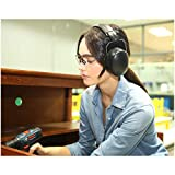 AmazonBasics Noise Reduction Safety Earmuffs Ear