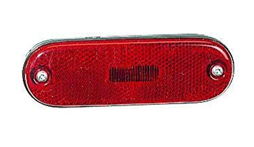 Depo 312-1410L-AF Rear/Side Marker Light Assembly (Toyota Rv4 96-00 Red Driver Side Nsf), 1 Pack