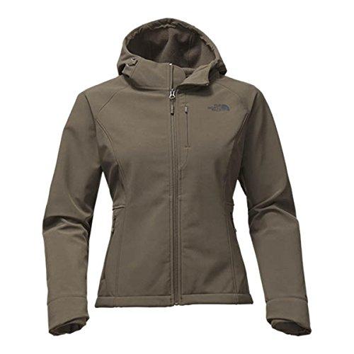 North Face Apex Bionic Hoodie Womens Style : A39N2-UBD Size : Large Apex Bionic Hoodie Jacket