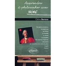 Apprendre a Philosopher Avec Hume